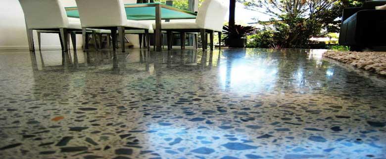 metallic epoxy Florida