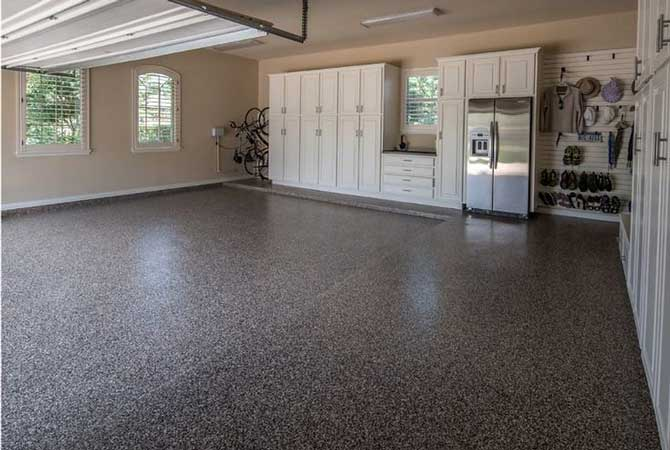 What Benefits Does Epoxy Flooring Have?