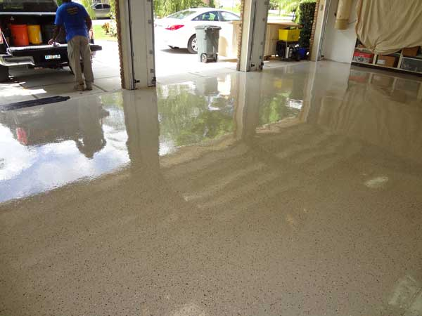 Creative Ideas on How You Can Use Epoxy Flooring