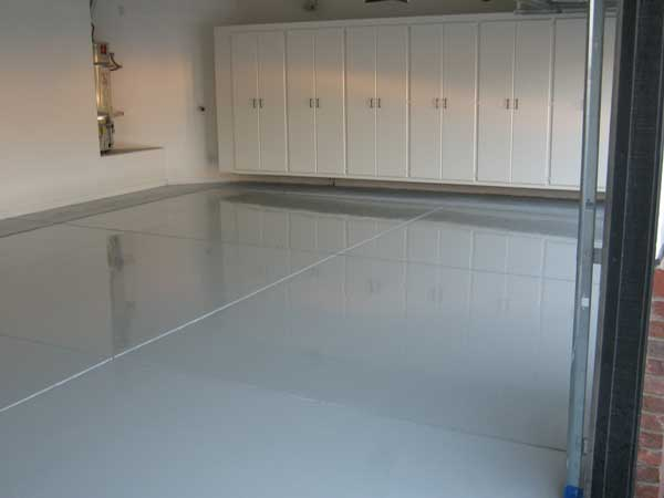 How an Epoxy Floor Can Save You Money in the Long Run?
