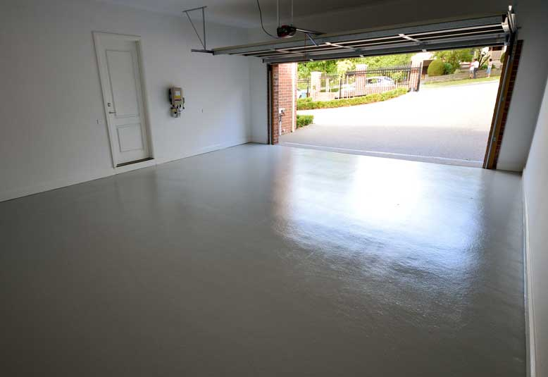 How to Choose the Right Epoxy Flooring Contractor