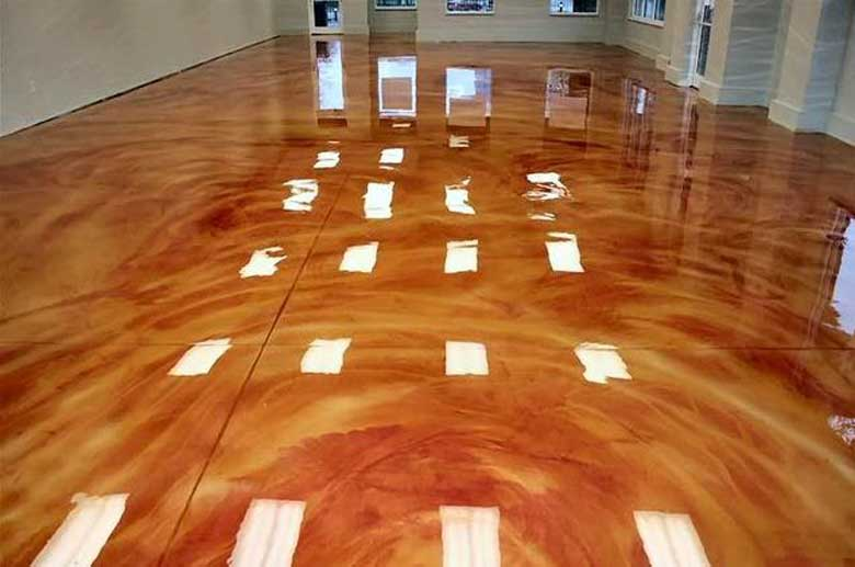 Why Epoxy Flooring Is Breaking Into The Cannabis Industry